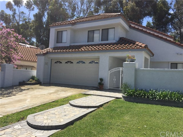 Single Family Home for Rent at 34 Rolling Ridge Drive Pomona, California 91766 United States