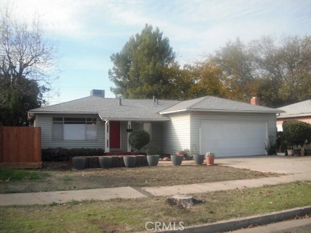 2473 Parsons Avenue, Merced, CA, 95340