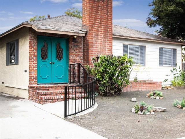 2243 Carfax Avenue, Long Beach, CA 90815