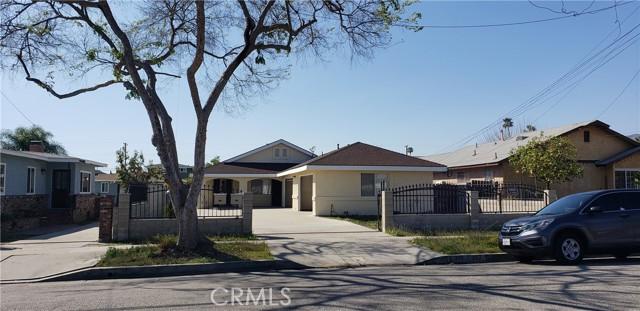 Photo of 317 N Soldano Avenue, Azusa, CA 91702