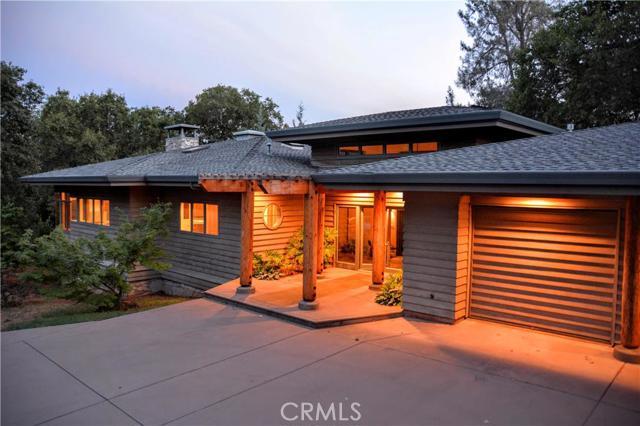 Single Family Home for Sale at 4955 Lago Vista Way Paradise, California 95969 United States