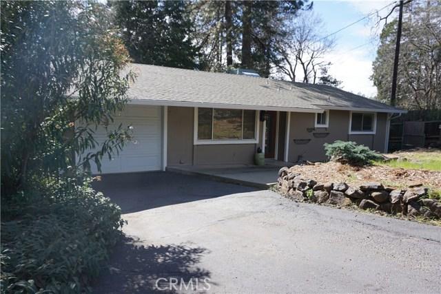 1380 Elliott Road Paradise, CA 95969 - MLS #: PA18055047