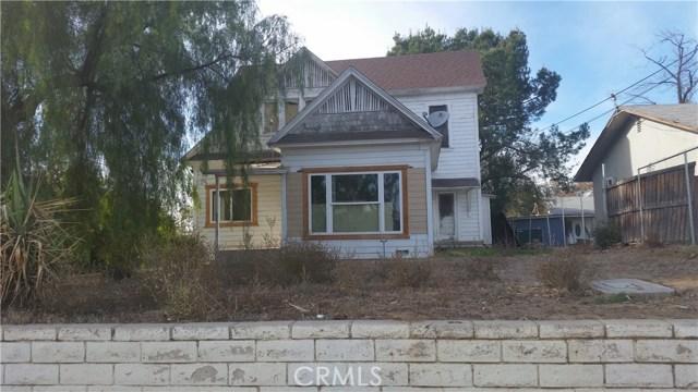 1849 N Orange Street Riverside, CA 92501 - MLS #: IV18282166