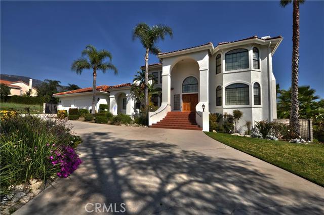 5469 Canistel Avenue, Rancho Cucamonga CA 91737
