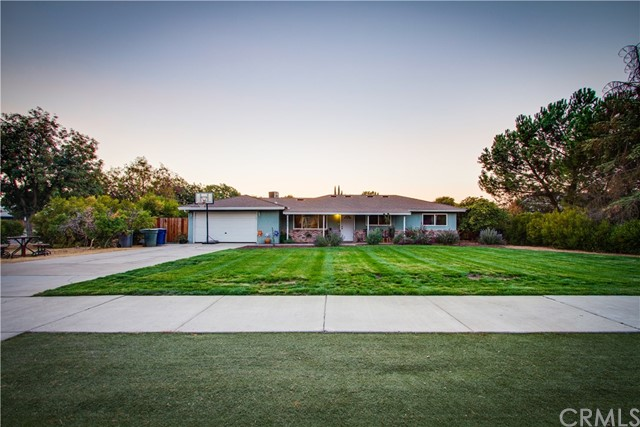 Detail Gallery Image 1 of 1 For 3417 Paulson Rd, Merced,  CA 95340 - 3 Beds | 1 Baths