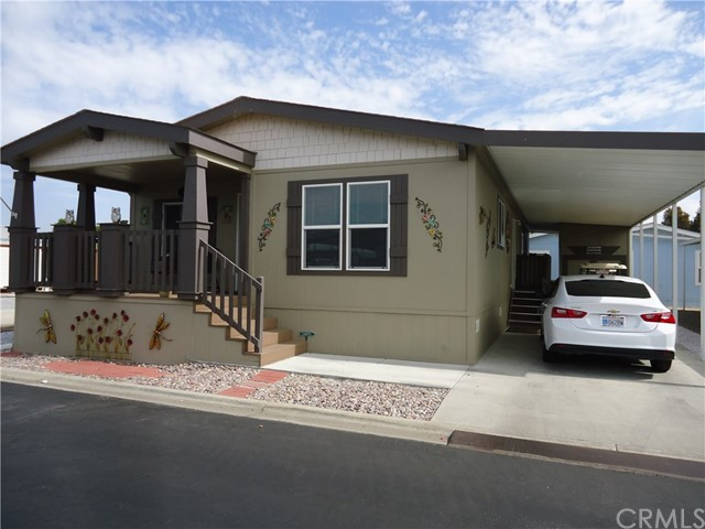 5001 W Florida Unit 699 Hemet, CA 92545 - MLS #: SW18137565