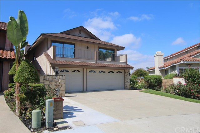 Single Family Home for Sale at 28456 Munera St Mission Viejo, California 92692 United States