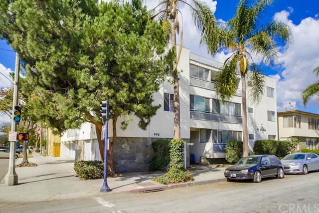505 Cedar Avenue, Long Beach, CA 90802 Photo 24