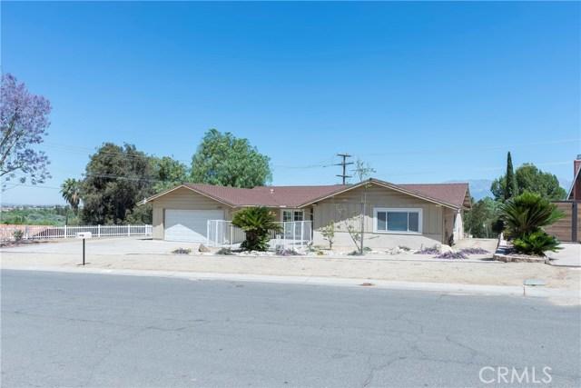 297 Grulla Court, Norco, CA 92860