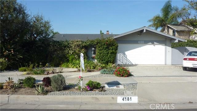 4181 Trumbull Drive, Huntington Beach, CA, 92649