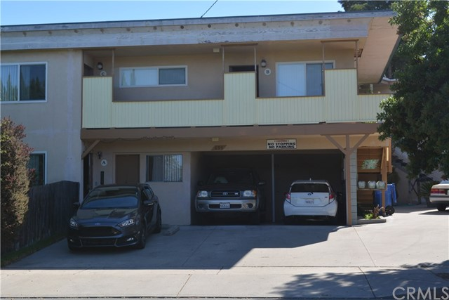 Property for sale at 2845 Broad Street, San Luis Obispo,  CA 93401