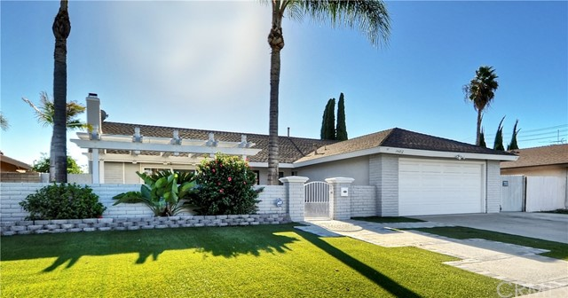 14452 Silverbrook Drive Tustin, CA 92780 is listed for sale as MLS Listing PW16755427