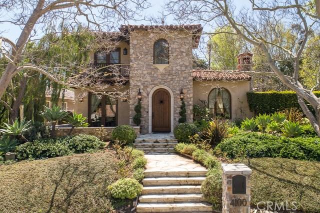 Photo of 4100 Via Largavista, Palos Verdes Estates, CA 90274