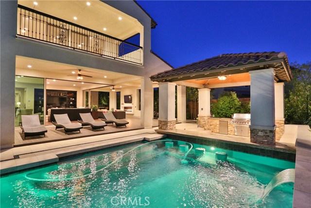 Single Family Home for Sale at 2440 E Santa Paula Drive Brea, California 92821 United States