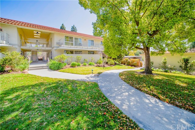 Photo of 829 Via Alhambra #C, Laguna Woods, CA 92637