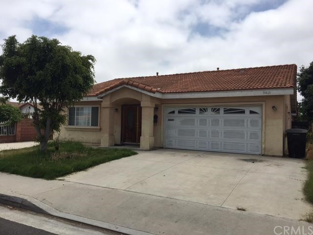 Single Family for Sale at 14821 Newland Midway City, California 92655 United States