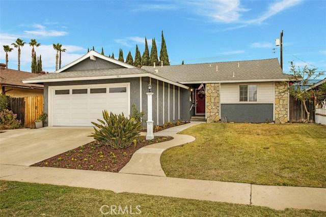 Photo of 361 E Olive Avenue, La Habra, CA 90631