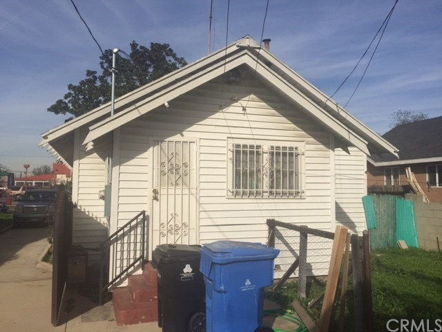 326 73rd Street Los Angeles CA 90003