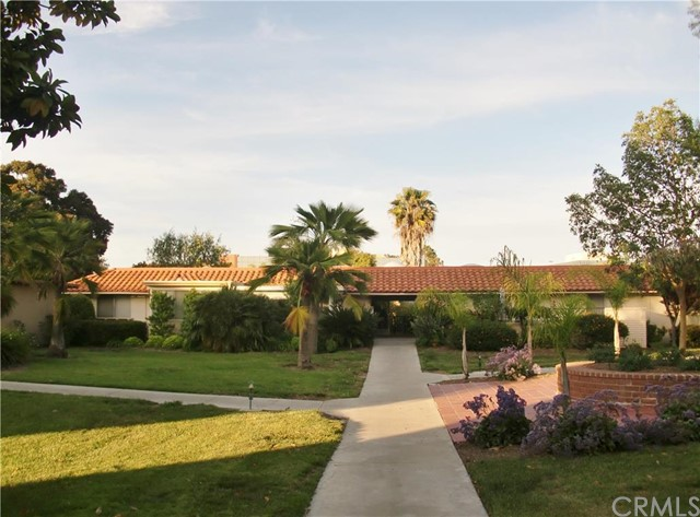 Condominium for Sale at 966 Calle Aragon St # Q Laguna Woods, California 92637 United States