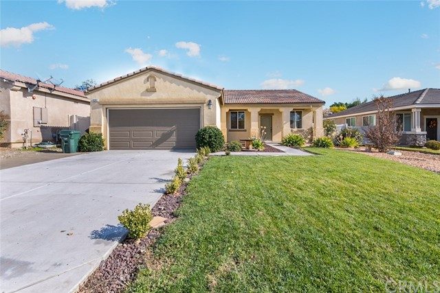 9267 Cattail Lane, Fontana, California