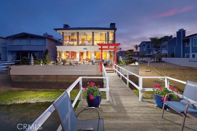 Newport Beach                                                                      , CA - $8,495,000