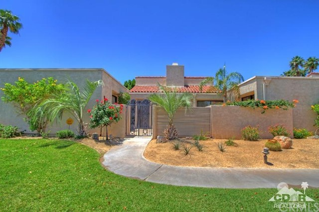 622 Hospitality Drive Rancho Mirage, CA 92270 is listed for sale as MLS Listing 216016016DA