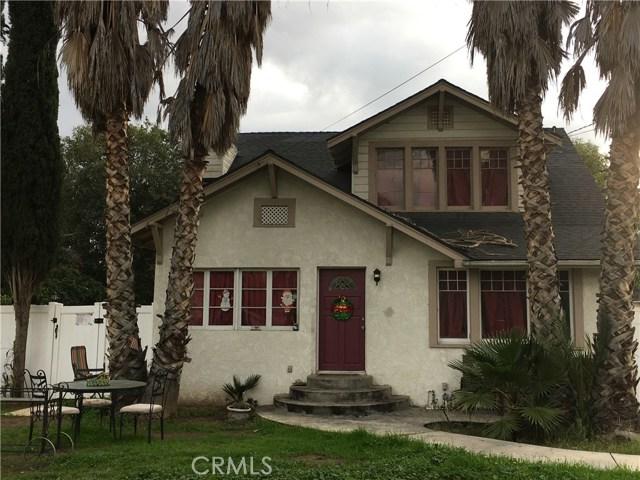 4390 Rubidoux Avenue, Riverside CA 92506