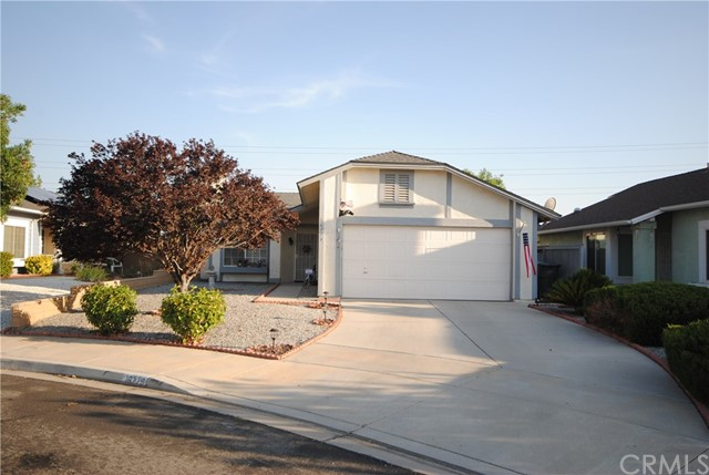 16779 Highgate Circle Victorville, CA 92395 - MLS #: WS18191054