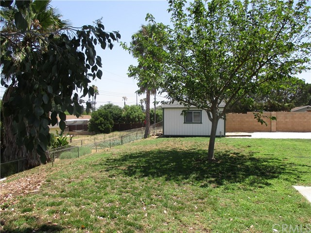 2089 6th Norco, CA 92860 - MLS #: IG17149955