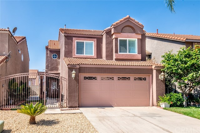 , CA  is listed for sale as MLS Listing IV18247357