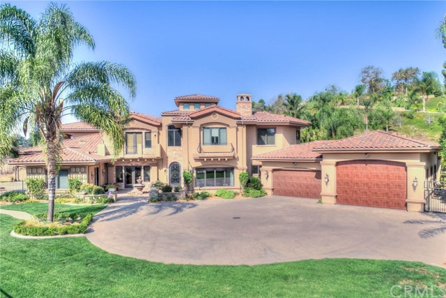 2270 Feather Rock Road, Diamond Bar, CA 91765