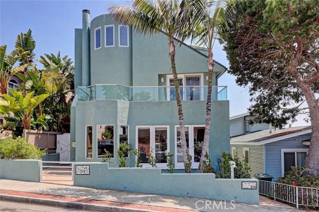 316 24th Hermosa Beach CA 90254