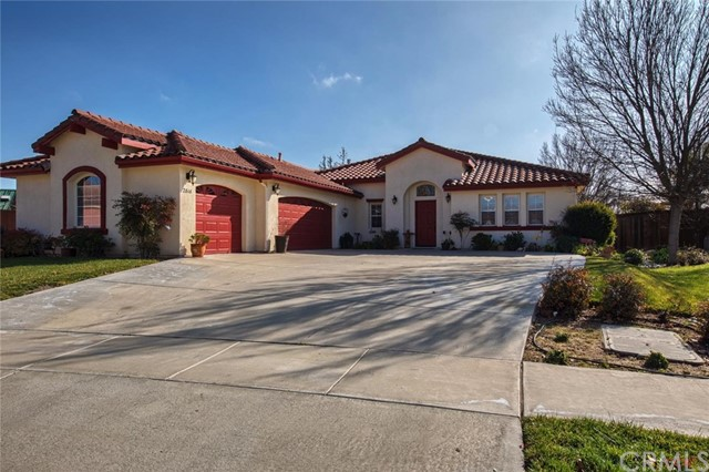 2816 Wedgewood, Paso Robles, CA 93446