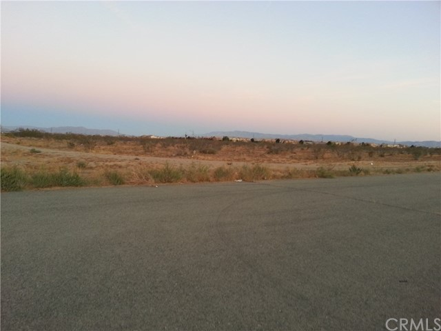 Land for Sale at 64320 Douglas Way Desert Hot Springs, California United States