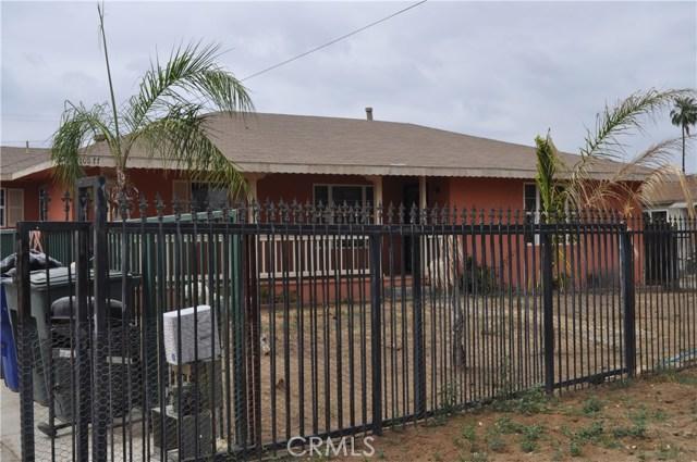 10877 Bushnell Avenue Riverside, CA 92505 - MLS #: RS18101691