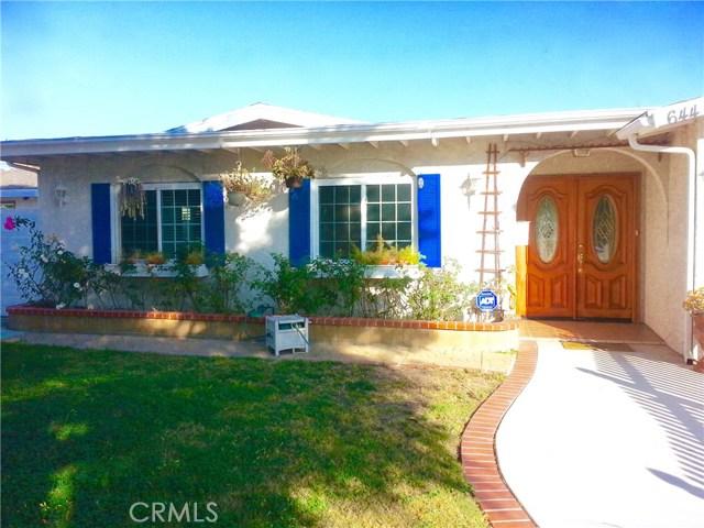 644 Hazelwood Street,Anaheim,CA 92802, USA