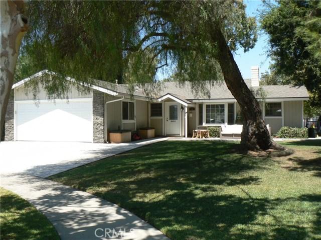 17111 Cumberland Circle, Yorba Linda, California