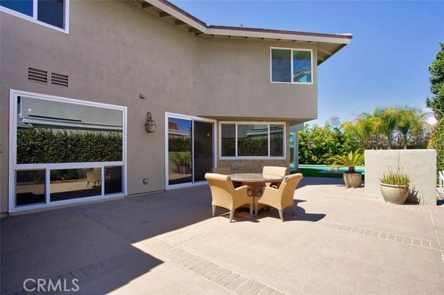 35 Rue Fontainebleau Newport Beach, CA 92660 - MLS #: NP18070419