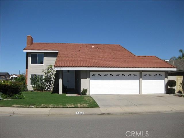 9735   El Durango Circle , FOUNTAIN VALLEY
