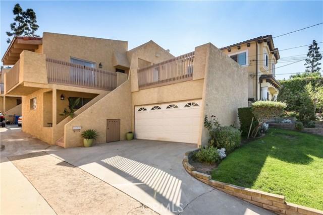 1924 Graham Avenue 1  Redondo Beach CA 90278