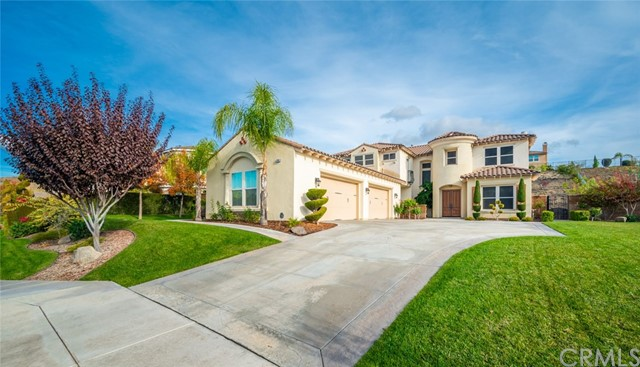2288 Waterford Way  Colton CA 92324