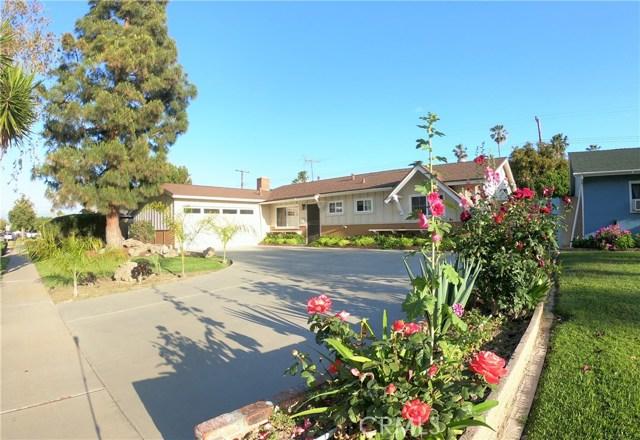 2200 E Clifpark Wy, Anaheim, CA 92806 Photo 1