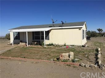 Residential for Sale at 9775 Beekley Road 9775 Beekley Road Phelan, California 92371 United States