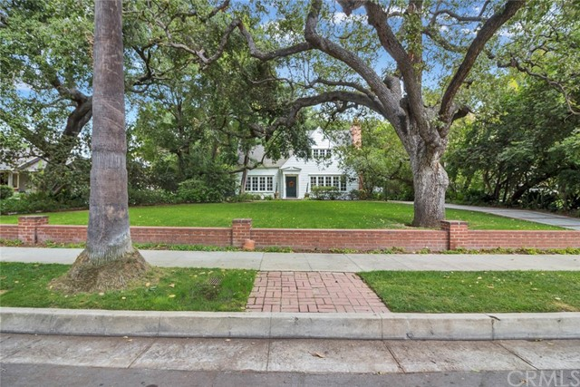 Single Family Home for Sale at 1620 Milan Avenue South Pasadena, California 91030 United States