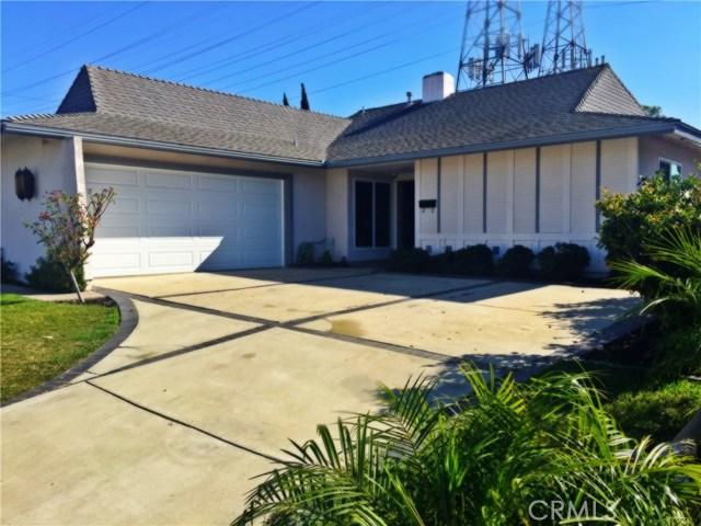9952 Effingham Drive Huntington Beach, CA 92646 - MLS #: OC18029323