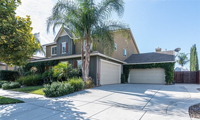 Photo of 32879 Field View Road, Winchester, CA 92596