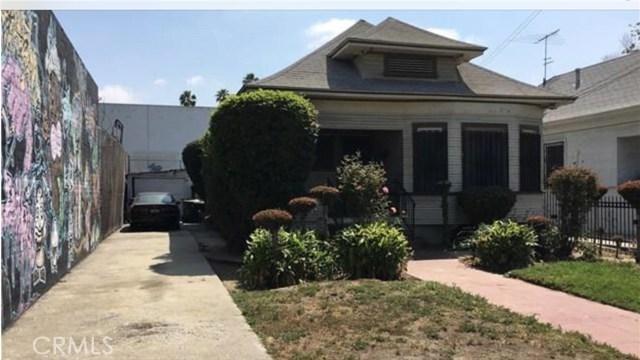 362 E 33rd St, Los Angeles, CA 90011 Photo