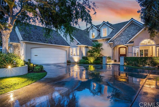 Single Family Home for Sale at 2972 Saint Albans St Rossmoor, California 90720 United States