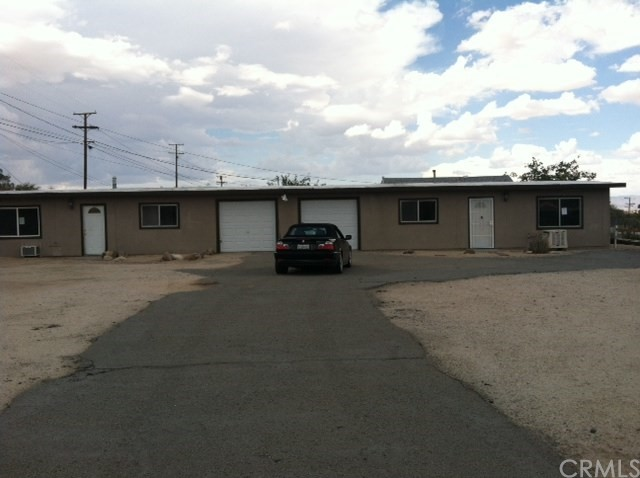 6670 Pine Av, 29 Palms, CA 92277 Photo