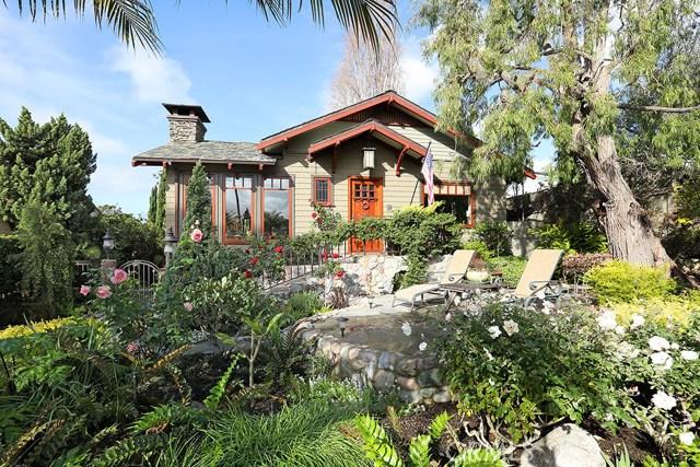 420 Linden Street, Laguna Beach, CA, 92651